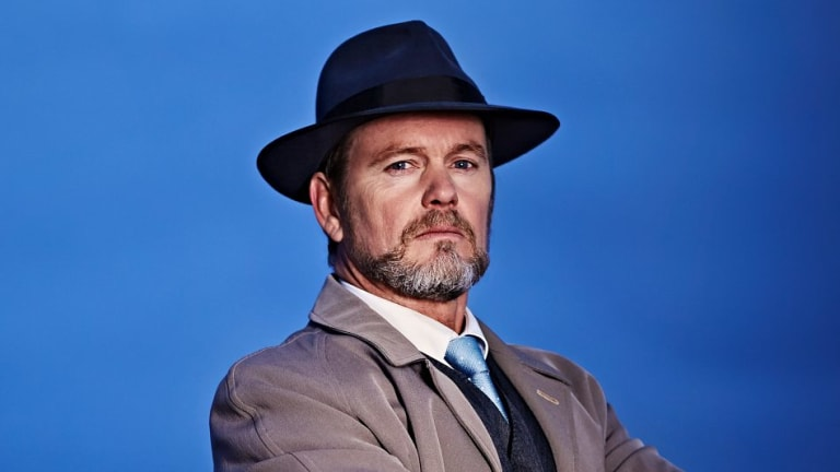 Allegations: The Doctor Blake Mysteries hangs in the balance.