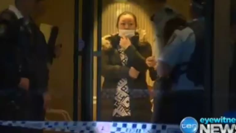 Jie Shao, 33, has had her charges upgraded to manslaughter.