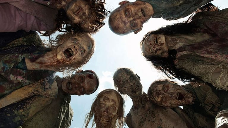 Fans of <i>The Walking Dead</i> have more to fear than zombies, with Foxtel determined to ensure there is no other legit way to watch the show week-by-week in Australia.