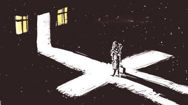 <i>Illustration: Simon Bosch.</i>