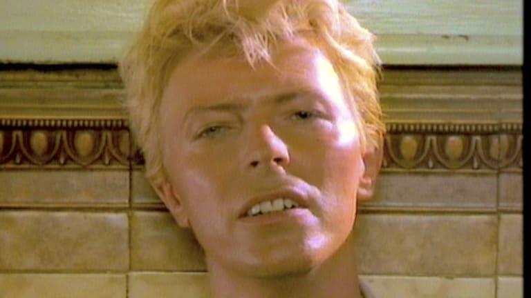 Let's Dance: David Bowie Down Under