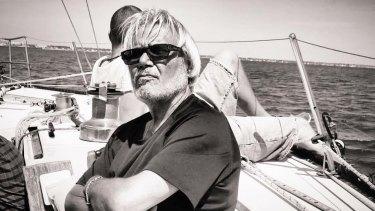 Joseph (Joe) Lamberti, founding CEO in 1978 of drug rehab centre Odyssey House