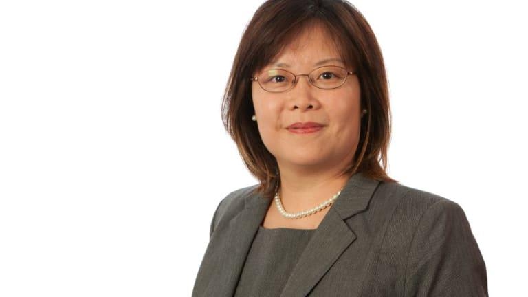 Anna Liu of NICTA's Yuruware.