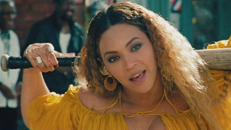 Beyonce's Lemonade scored four nominations.