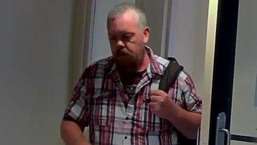 Craig Smith has been held at Thomas Embling Hospital since 2005.