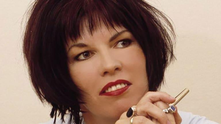 Vicki Gordon, former ARIA board member