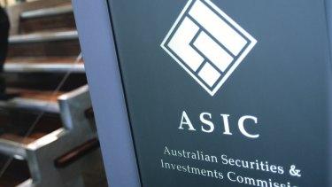 ASIC let alleged $110 million fraudster flee country