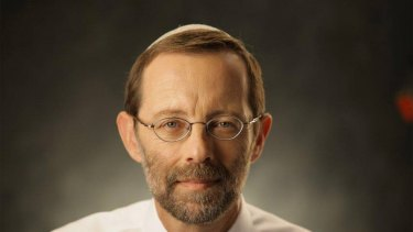 "Divisive right-wing Israeli politician Moshe Feiglin who once called himself a ""proud homophobe"" is copping fresh condemnation from Australia's major Jewish organisations."