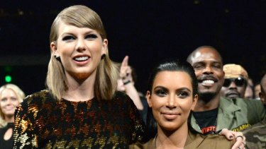 Celebrity feuds are a PR move - just ask Kim and Taylor.