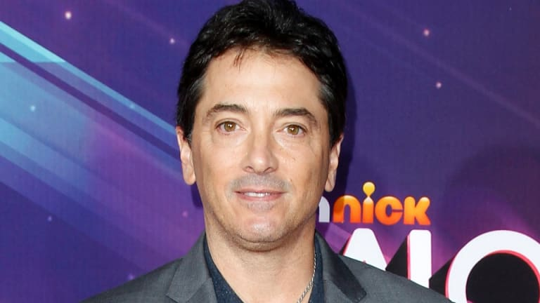 Nicole Eggert has filed a police report against actor Scott Baio