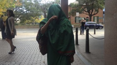 The former midwife has been convicted of performing the female circumcision.