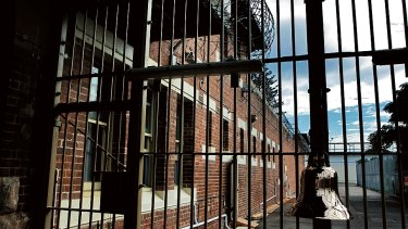 The state government has accelerated plans to sell Long Bay jail.