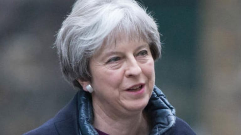 A cabinet reshuffle last week designed to reassert Prime Minister Theresa May's authority and counter an impression her government is adrift was a damp squib.