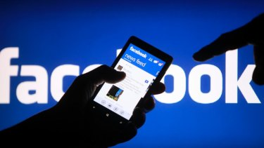 Like: Facebook users are seeing less unpaid advertising in their News Feed.