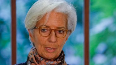 Crude prices will probably stay low for longer than expected, International Monetary Fund Managing Director Christine Lagarde said earlier this week.