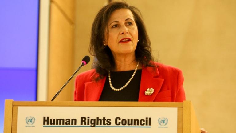 Senator Concetta Fierravanti-Wells.
