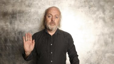 """""""You can't ignore any big stuff going on, like Brexit"""": Bill Bailey addressed the referendum results during his latest tour, <i>Limboland</i>."""
