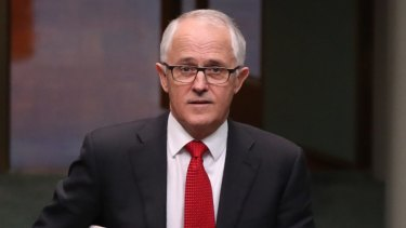 Prime Minister Malcolm Turnbull phoned Theresa May to offer Australia's solidarity.