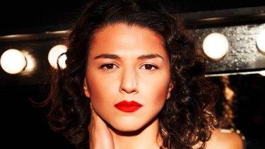 Khatia Buniatishvili: a brilliant pianist with an eccentric take on Schubert.