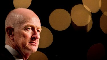 Reserve Bank boss Glenn Stevens has been thinking out loud about ways to restrain house prices.