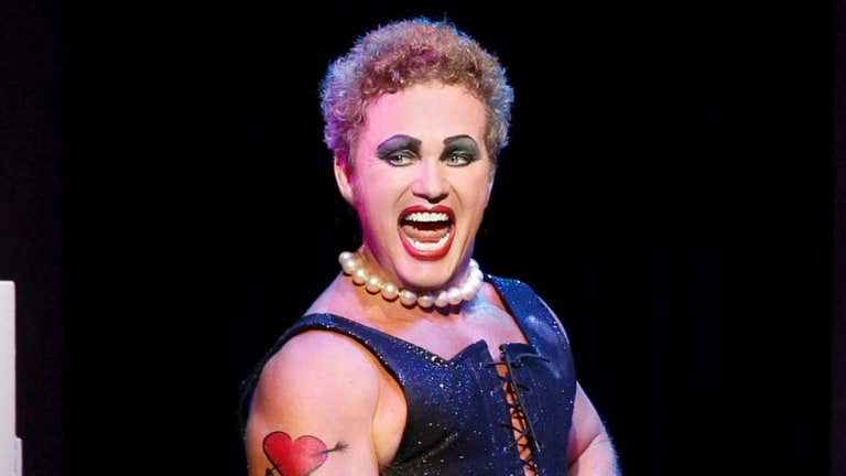 A male crew member from the 2014 production of Rocky Horror has lodged a complaint against Craig McLachlan with police.