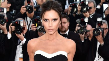 Victoria Beckham has morphed from Spice Girl to fashion icon to emerging beauty doyenne.