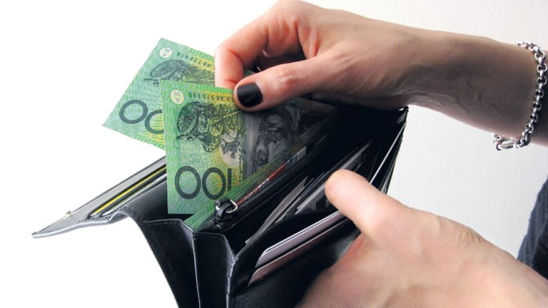 Want to lift wages - start by paying public servants more, the Greens propose.