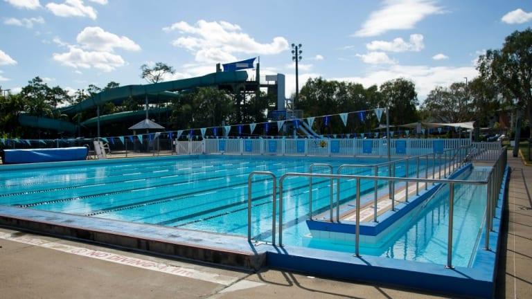 Must do brisbane brisbane 39 s warmest swimming pools Swimming pools brisbane prices