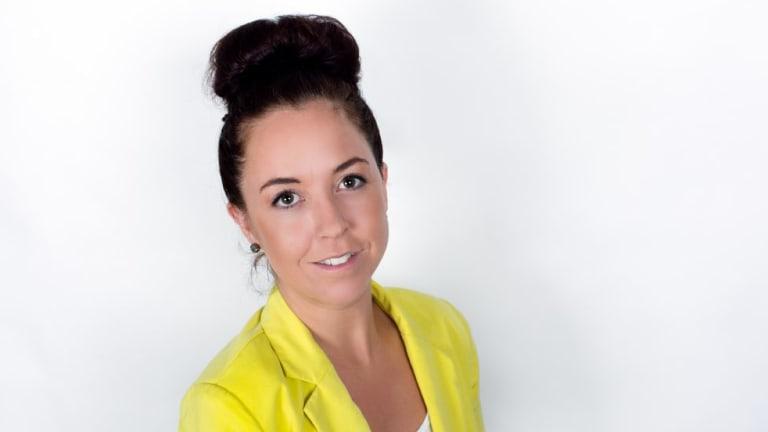 Danielle Neale, founder of Bespoke.