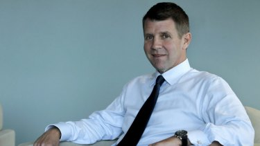 Call for debate about full public funding of elections: Mike Baird.