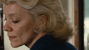 Maria Onetto in The Headless Woman.