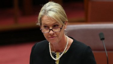 Rural Health Minister Fiona Nash welcomed the tribunal's decision.