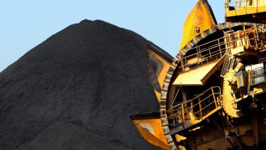 Coal mine: The NSW Aboriginal Land Council must give consent in order for the Wallarah 2 coal project to go ahead.