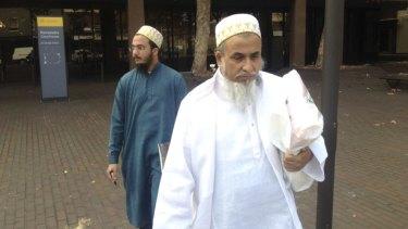 Guilty: Auburn Sheikh Shabbir Mohammedbhai Vaziri.