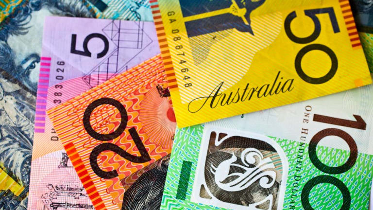 """""""The boomers have been able to spend more because they've managed to snare a disproportionate share of Australia's recent income growth."""""""