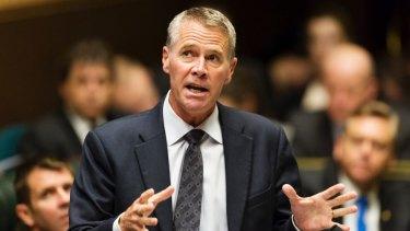 $1 billion for regional NSW: Deputy Premier Andrew Stoner.