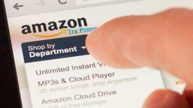 Amazon kept Australians waiting this week.
