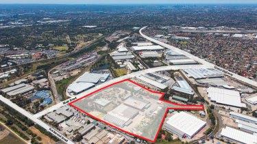Frasers Property Australia snaps up Chullora asset