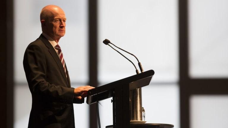 Glenn Stevens' Hobart speech was as good a summary of Australia's economy as you can get.