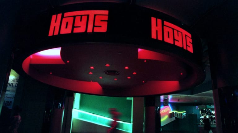 Hoyts Australia has been announced as the preferred operator for a Gungahlin cinema.