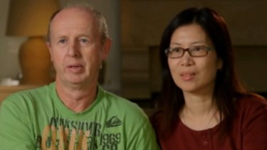David and Wendy Farnell  have avoided facing perjury charges for lying under oath.