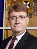 RANZCP president Professor Mal Hopwood.