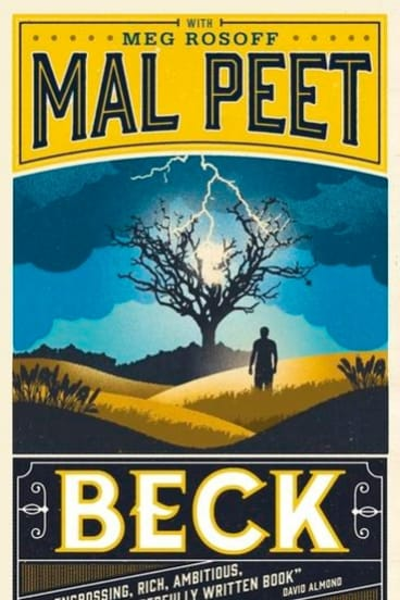 Beck by Mal Peet