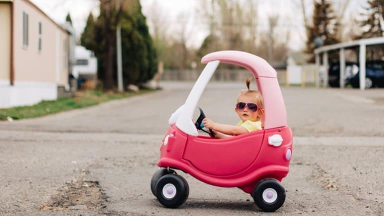 Parental GPS
