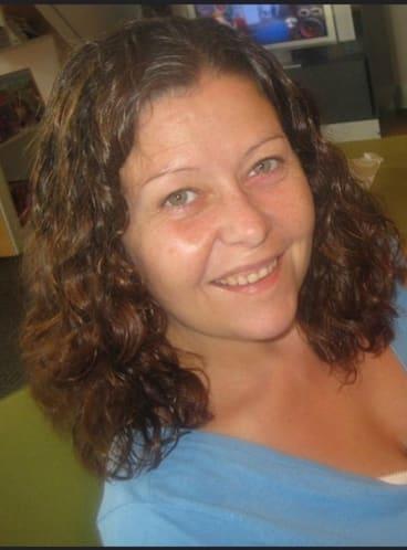 Brisbane mother Danielle Miller was found dead inside her Greenslopes home on October 24.