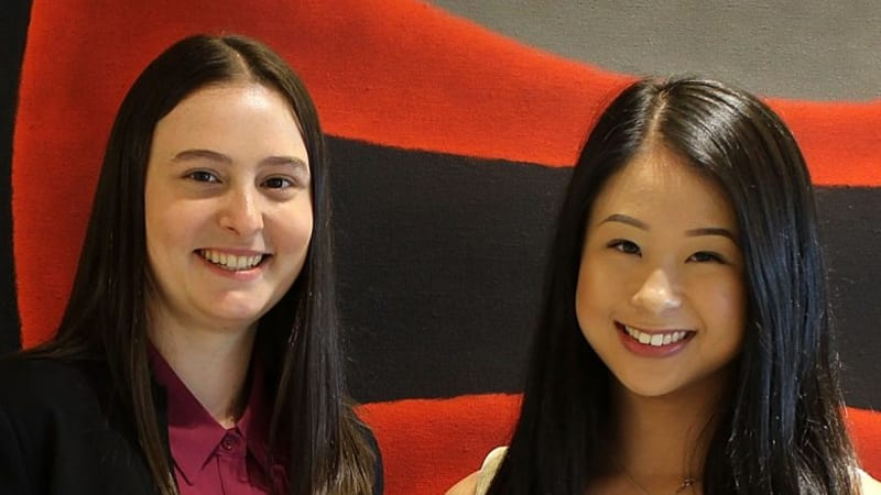 Investment banks boost intern programs to battle tech giants