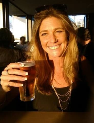 Police are treating Melinda Horner's death as suspicious.