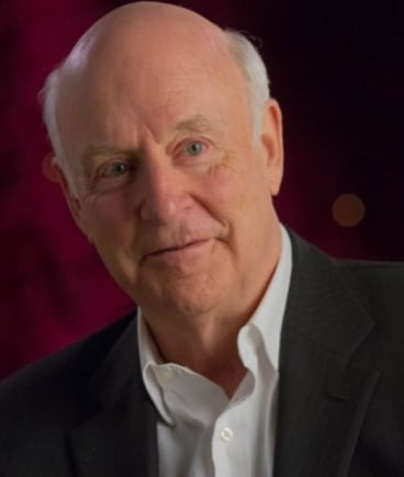 Comedian and character actor John Clarke co-wrote <i>Lonely Hearts</i> with Cox .