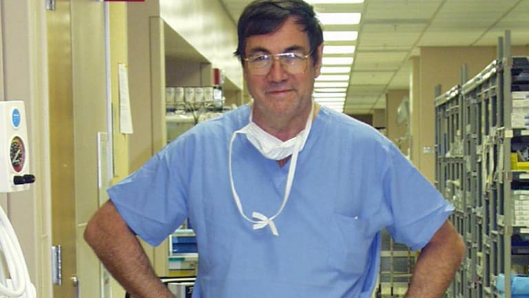 Pioneering colorectal surgeon Dr Vic Fazio improved the quality of life for cancer patients around the globe.