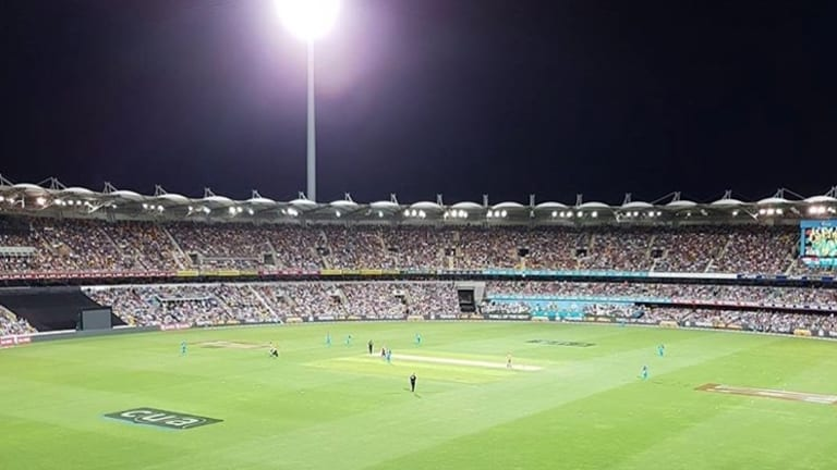 """The Gabba, usually full of cricket or AFL fans, will host """"the biggest events we've ever had to deal with"""" in terms of bus transport, the deputy mayor says."""